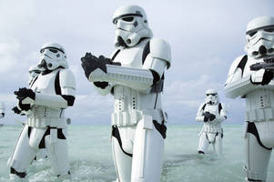 Director Gareth Edwards reflects on joining the Star Wars universe in SXSW speech