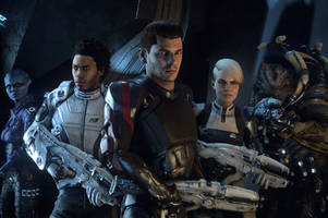 'Mass Effect: Andromeda' mobile app lets you manage your gear while on the go