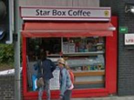 Starbucks forces Star Box Coffee to change its name