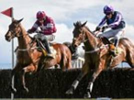 Cheltenham Festival 2017 Gold Cup day betting guide