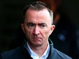 F1: Paddy Lowe leaves Mercedes to join Williams
