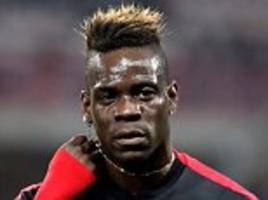 mario balotelli refuses to talk about liverpool career