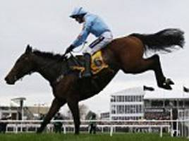 un de sceaux storms to victory in ryanair chase