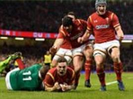 wales in world top four is large incentive to beat france