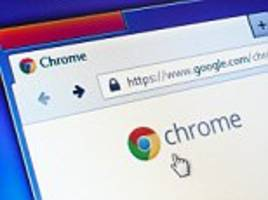 Google Chrome update could speed up your PC
