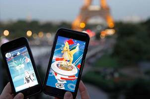 Pokemon GO Is Still GOing - And There's Legendary Changes Due