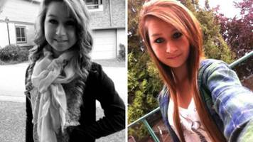 amanda todd case: accused dutch man jailed for cyberbullying