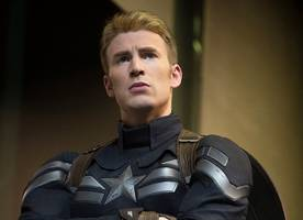 Chris Evans May Quit Playing Captain America After 'Avengers: Infinity War'