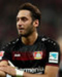 chelsea to trigger bundesliga star's £33.2m release clause and offer three-year deal