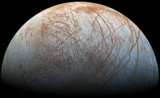 Trump's NASA budget cancels Europa lander and Asteroid Redirect Mission