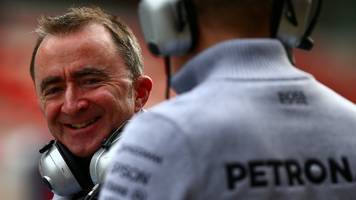 lowe joins williams as f1 engineering boss