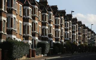buy-to-let bonds could take a hit from falling rents in london