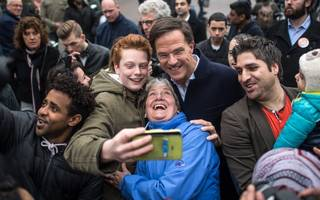 investor relief at dutch election blow to populists: what next?