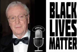 howard stern prank phone calls a blm podcast using a michael caine soundboard