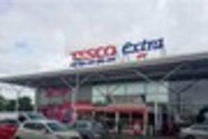 Fraud suspect arrested in Tesco Brislington after early hours...