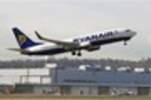 you will soon be to fly to the usa with budget airline ryanair