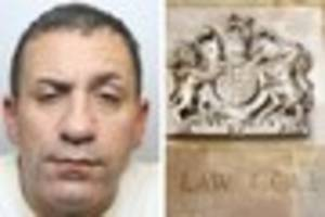 bath drug dealer jay cowell who lived in 'aladdin's cave of...