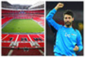 want to go to wembley? then we need you - cowley issues rallying...