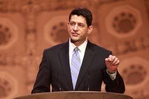 House Speaker Paul Ryan: 'No Such Wiretap Existed'