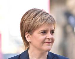 Scottish Leader Says May's Refusal To Allow Independence Vote Seals Fate Of UK
