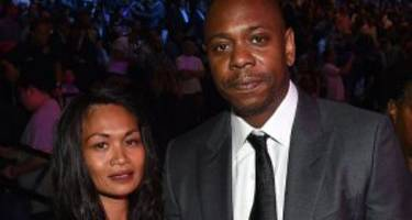 Elaine Chappelle: 4 Facts to Know about Dave Chappelle's Wife