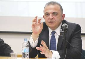 turkish ambassador: iran's regional ambitions must be contained