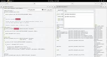 GNOME Builder 3.24 Is Just Around the Corner, Supports Exporting of Flatpak Apps