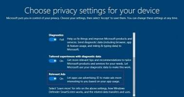 Windows 10 Creators Update Hides a Secret Ad Switch, Privacy Group Warns