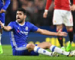 revealed: has diego costa really been worse since the chinese super league offer?