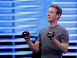 Mark Zuckerberg's ambitious 10-year plan could mean big money for Facebook (FB)