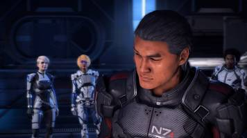 I played the enormous new space opera, 'Mass Effect: Andromeda' — here's what it's like