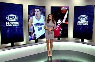 Florida Midday Minute: Heat, Magic, Panthers all in action
