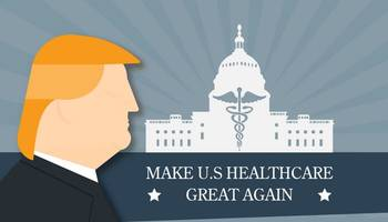 GOP Makes Healthcare Changes To Attract Votes As Trump Declares Obamacare Is Dead
