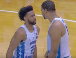 How to Watch North Carolina vs. Texas Southern NCAA Tournament Live Stream Online