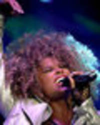 fleur east takes piano lessons in prep for new album