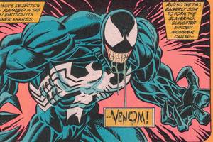 A Venom movie could work if Spider-Man is the villain