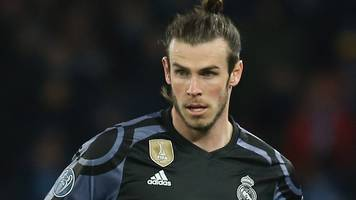 Bale set to return for Real Madrid after ban