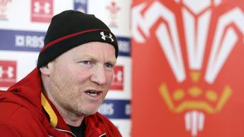 Six Nations: Wales need to end tournament on a high, says Neil Jenkins