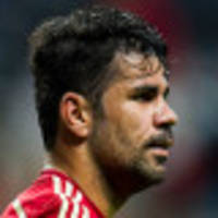 costa, pedro handed spain recall