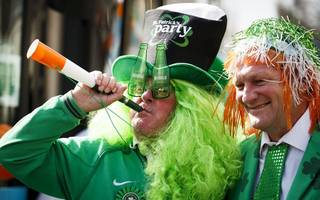 Have a craicing St Patrick's Day with this London events guide