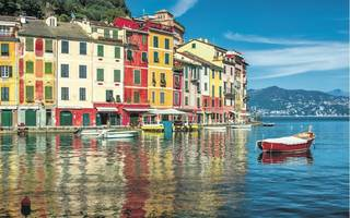 take a road trip from florence to the stunning italian riviera