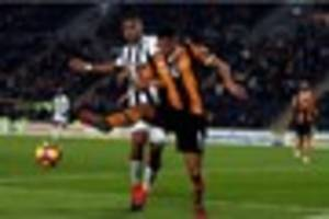 Hull City's Curtis Davies happy to wait for his chance rather...