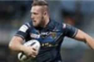 Liam Watts opens up on why re-signing for Hull FC was a...