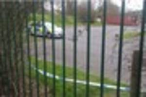 Shepshed murder inquiry: What we know so far