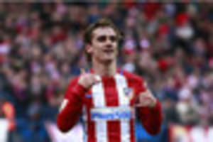 how good are atletico madrid? profile of leicester city's...