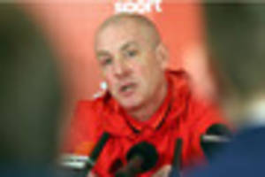 do it for the fans - but enjoy the occasion - mark warburton's...