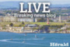 live: breaking news, traffic and travel for friday, march 17