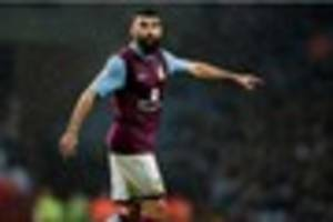 Aston Villa: Defence 'easy' for Mile Jedinak; position switch...