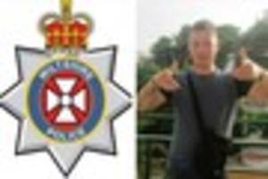 18-year-old-man from Trowbridge arrested in connection with...