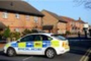 Man charged over stand-off with police in Grimsby